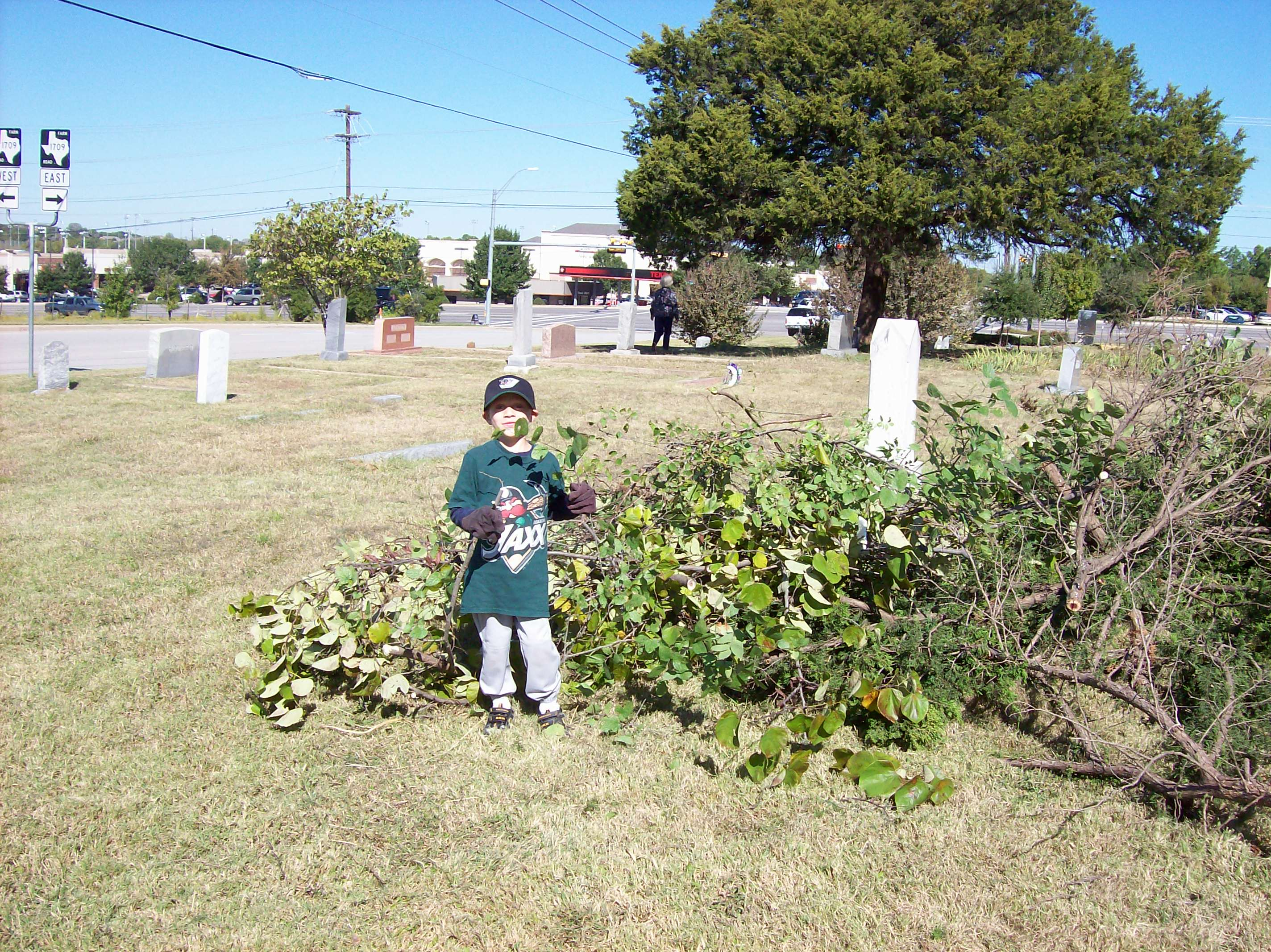 Cleanup 2007
